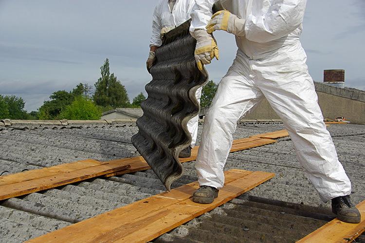 Geelong asbestos removal